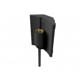 MONITOR AUDIO Vecta corner bracket Black