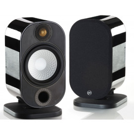 Monitor Audio Apex A10 Black High Gloss