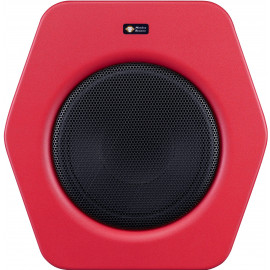 Monkey Banana Turbo 10s (Subwoofer) Red