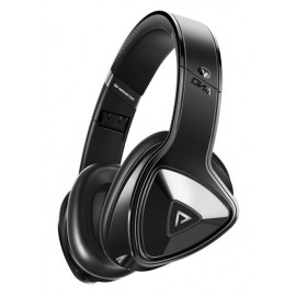 Monster DNA Pro Over-Ear Matte Black