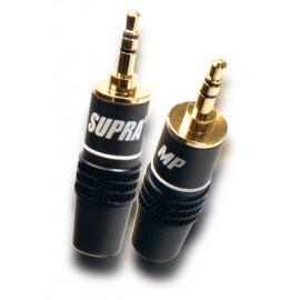 Supra MP-8 PLUG STEREO BULK