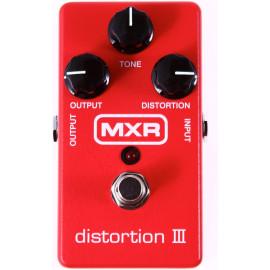 Dunlop M115 MXR Distortion III