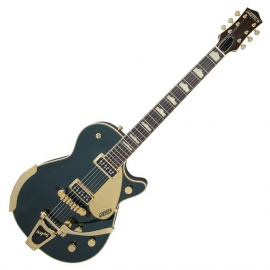 GRETSCH G6128T-57 VINTAGE SELECT '57 DUO JET w/Bigsby CADILLAC GREEN