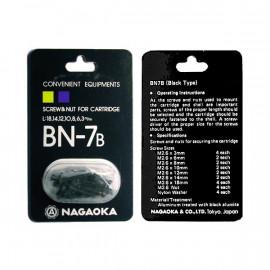 Nagaoka BN 7 B art 3085