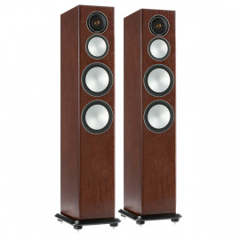 Monitor Audio Silver 8 Walnut