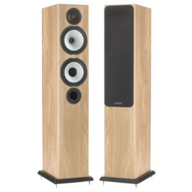 Monitor Audio BX5 Natural Oak