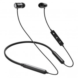 SoundMagic E11BT Black