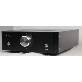 Audio-GD NFB-2 (2*TCXO)
