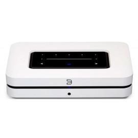 Bluesound NODE Wireless Music Streamer White