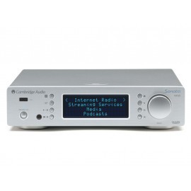 Cambridge Audio NP30 Silver