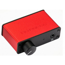 NuForce uDAC3 Red