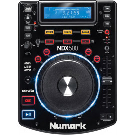 NUMARK NDX500 USB/CD