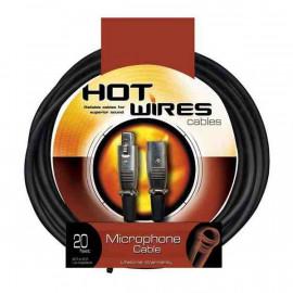 Hotwires MC12-6