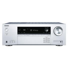 Onkyo TX-NR494 Silver
