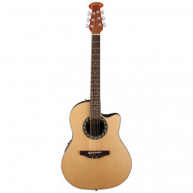 OVATION APPLAUSE AB24-RR
