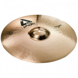 Paiste Alpha Brilliant Full Ride 20""