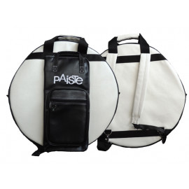 Paiste Cymbal BAG Black/White 22""