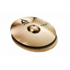 Paiste Alpha Brilliant Medium Hats 14""