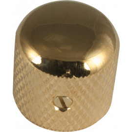 PEAVEY GUITAR DOME KNOBS GOLD