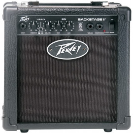PEAVEY TRANS TUBE BACKSTAGE II