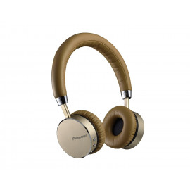 Pioneer SE-MJ561BT Titanium-Brown