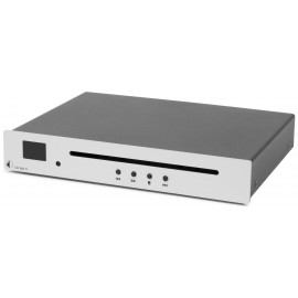 Pro-Ject CD Box S Silver