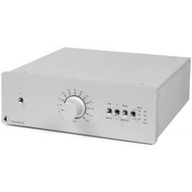 Pro-Ject Phono Box RS Silver