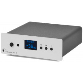Pro-Ject Receiver Box S Silver