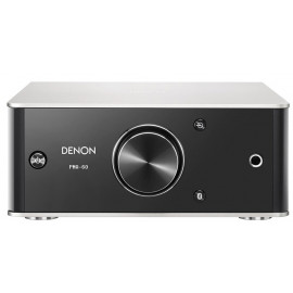 Denon PMA-60 Silver