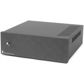 Pro-Ject POWER BOX RS UNIVERSAL 1-WAY - BLACK