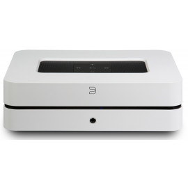 Bluesound POWERNODE 2i v.2 Wireless Music Streaming Amplifier White