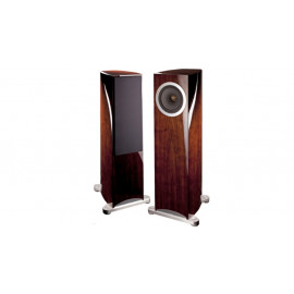 Tannoy Definition DC10A High Gloss Dark Walnut
