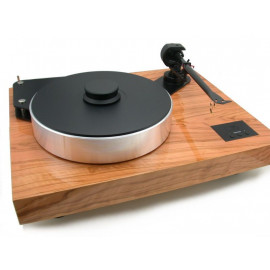 Pro-Ject XTENSION 12 (no tone-arm) - OLIVE