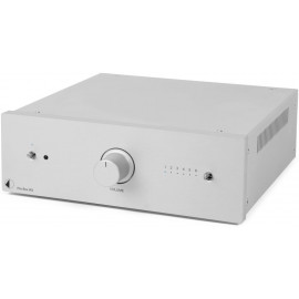 Pro-Ject Stereo Box RS Silver