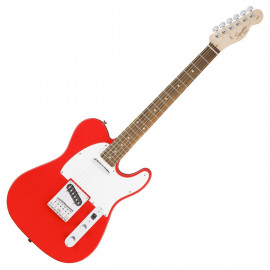 FENDER SQUIER AFFINITY TELE RW RACE RED
