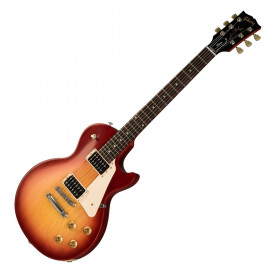GIBSON 2019 LES PAUL STUDIO TRIBUTE SATIN CHERRY BURST
