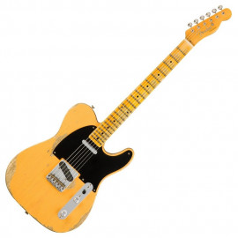 FENDER CUSTOM SHOP 1953 HEAVY RELIC TELECASTER