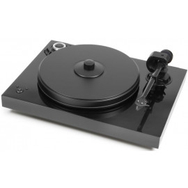 Pro-Ject 2XPERIENCE SB (2M-Silver) - PIANO