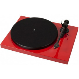 Pro-Ject DEBUT CARBON (OM10) Red
