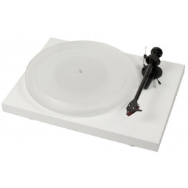 Pro-Ject DEBUT CARBON ESPRIT (2M-Red) White