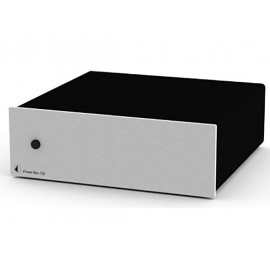 Pro-Ject POWER BOX DS+ 6WAY - SILVER