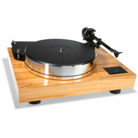 Pro-Ject XTENSION 10 EVOLUTION SUPERPACK (Cadenza-BLACK) - OLIVE