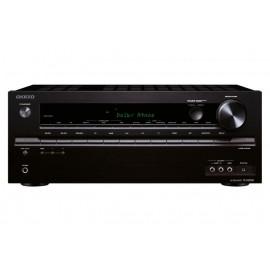 Onkyo TX-NR545 Black