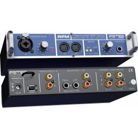 RME HDSP RPM