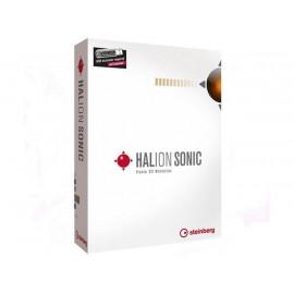 Steinberg Halion Sonic 2 Retail