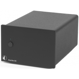 Pro-Ject Amp Box DS Black