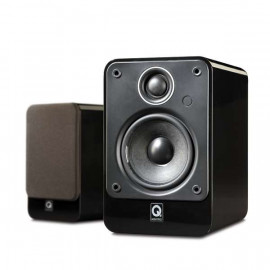 Q Acoustics QA2517 Black Gloss