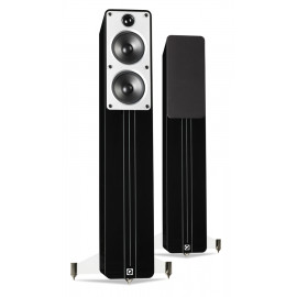 Q Acoustics QA2630 Black Gloss