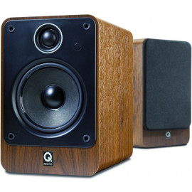 Q Acoustics QA2522 Walnut