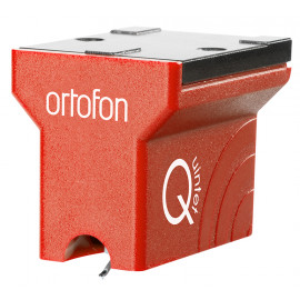 Ortofon cartridge QUINTET RED